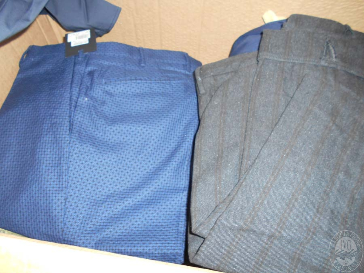 Abbigliamento vario   GARA ONLINE 18 GIUGNO 2021 47