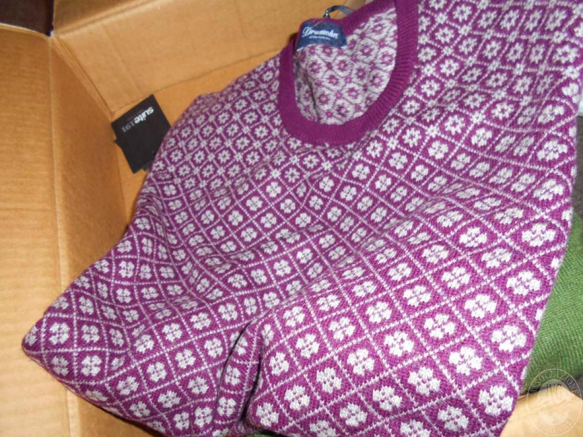 Abbigliamento vario   GARA ONLINE 18 GIUGNO 2021 58