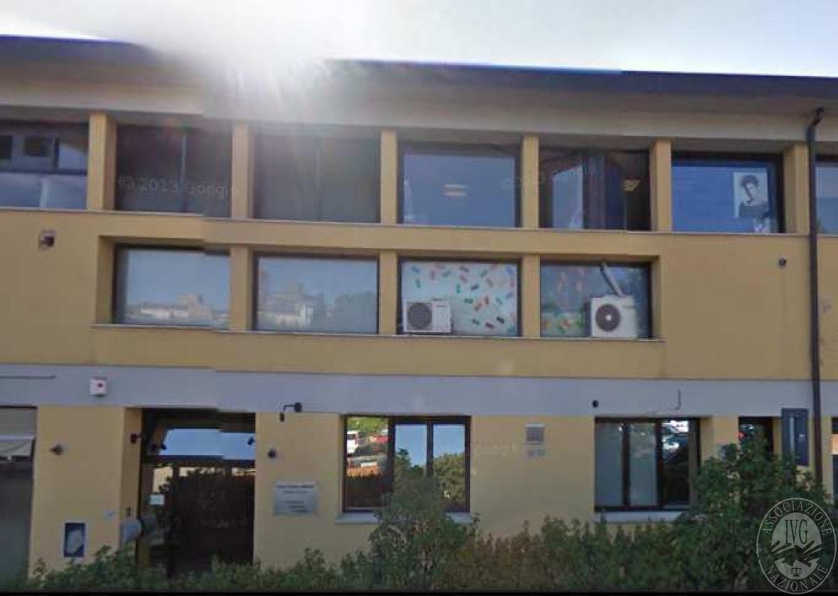 Locali uffici a SINALUNGA, via Matteotti - lotto 14
