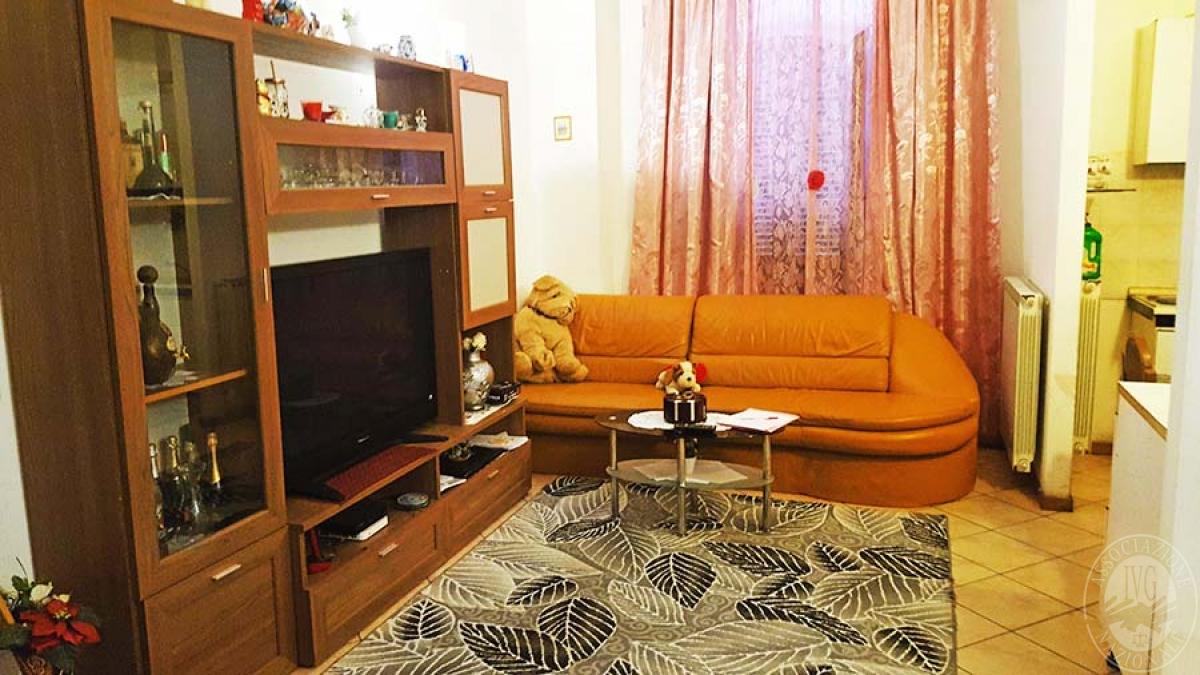 Appartamento a POPPI in Via Roma - Lotto 2