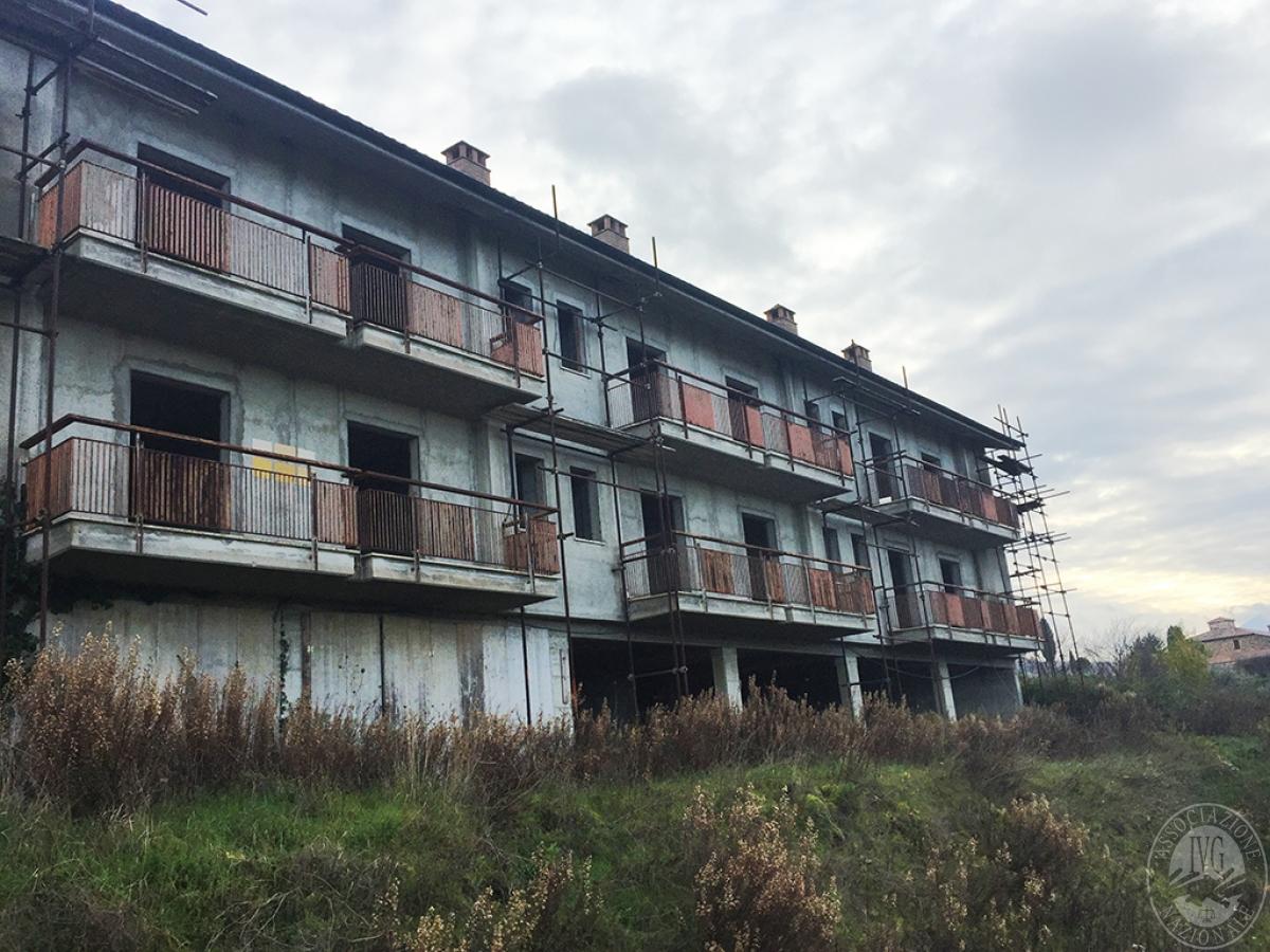 Terreni edificabili a RADICOFANI in frazione Contignano