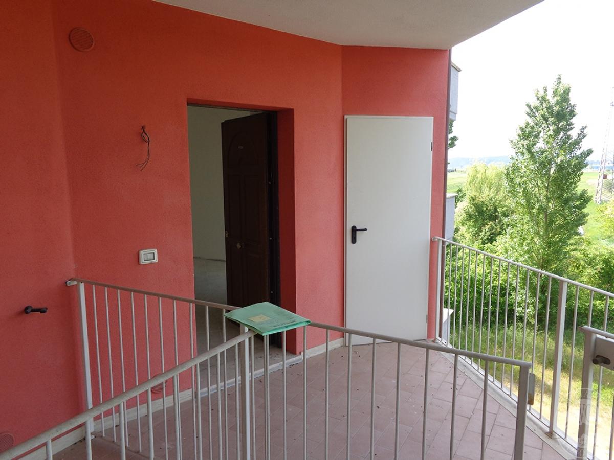 Appartamento a CHIUSI in Via Cassia Aurelia Prima - Lotto 3 0