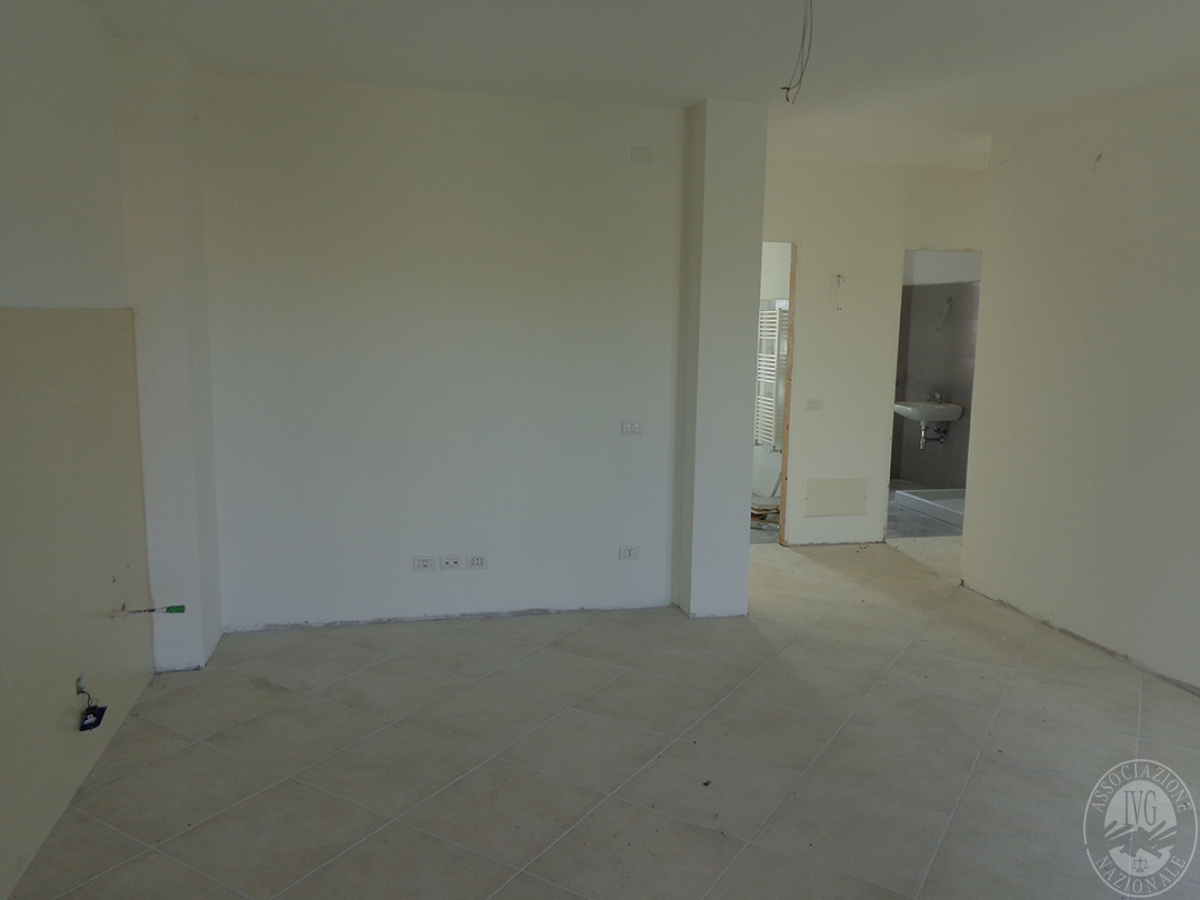 Appartamento a CHIUSI in Via Cassia Aurelia Prima - Lotto 3 1