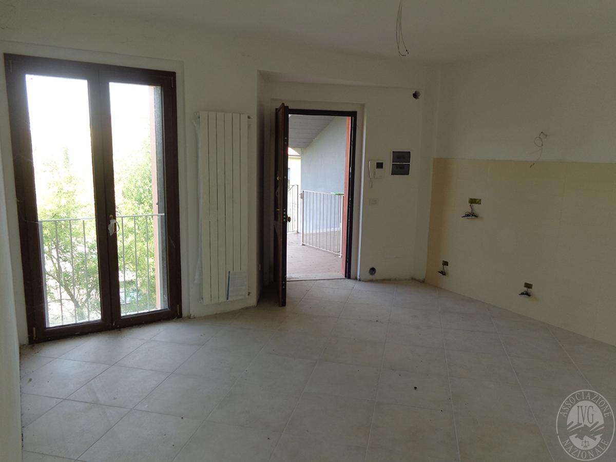 Appartamento a CHIUSI in Via Cassia Aurelia Prima - Lotto 3 3
