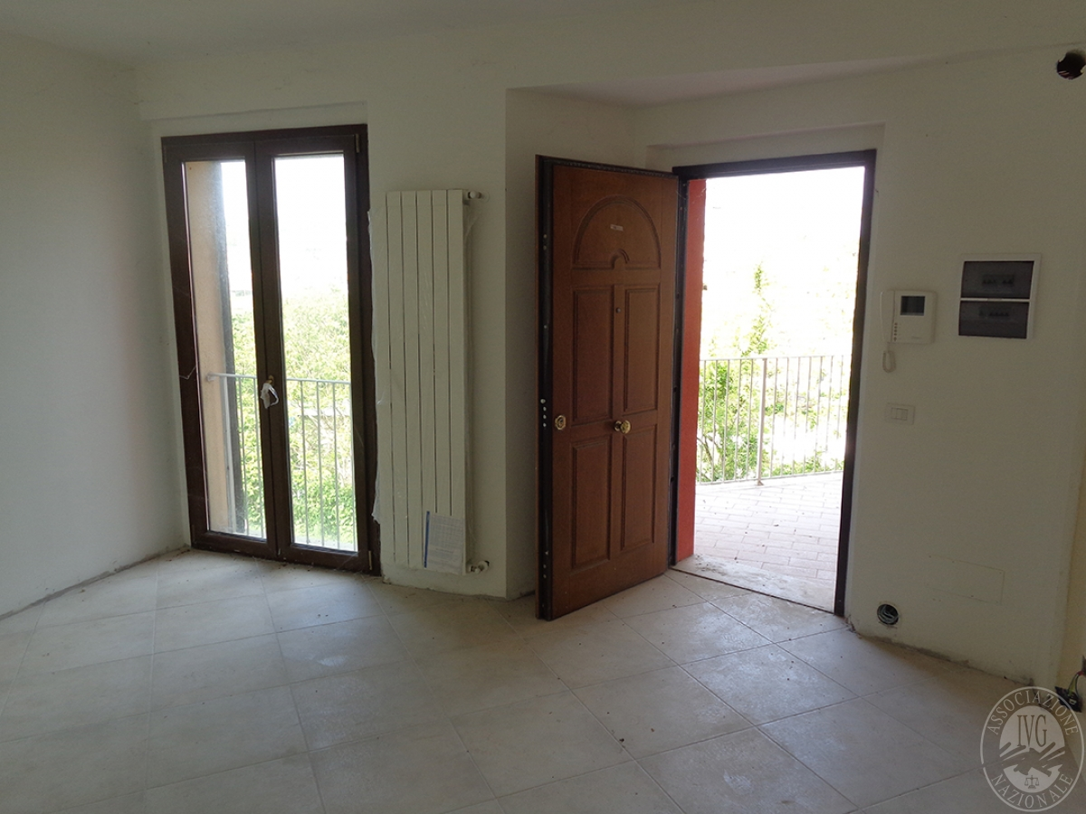 Appartamento a CHIUSI in Via Cassia Aurelia Prima - Lotto 3 2