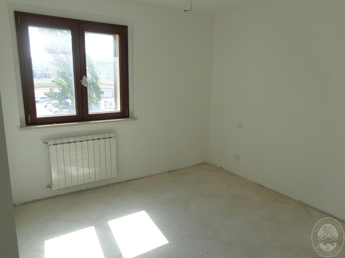 Appartamento a CHIUSI in Via Cassia Aurelia Prima - Lotto 3 5
