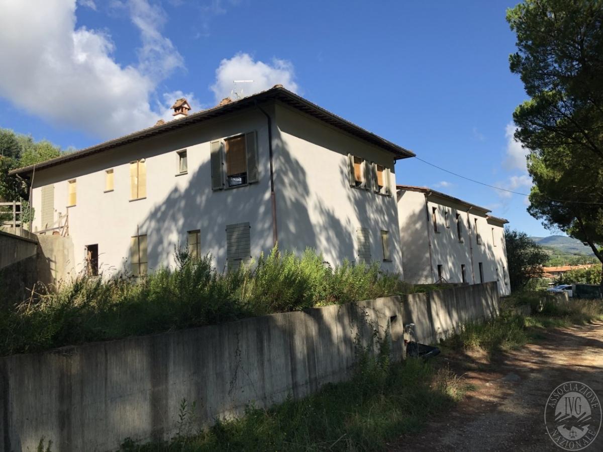 Complesso residenziale in corso di costruzione ad AREZZO, loc. Ponte alla Chiassa - LOTTO 1