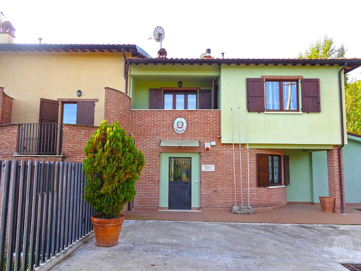 Caserma a MONTALCINO in Località San Giovanni d'Asso - Lotto 3
