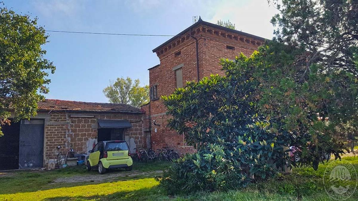Casa colonica a CORTONA in C.S. Chianacce 3