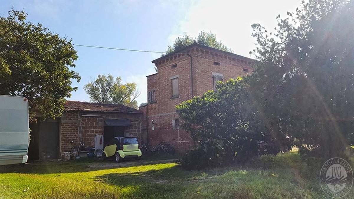 Casa colonica a CORTONA in C.S. Chianacce 4