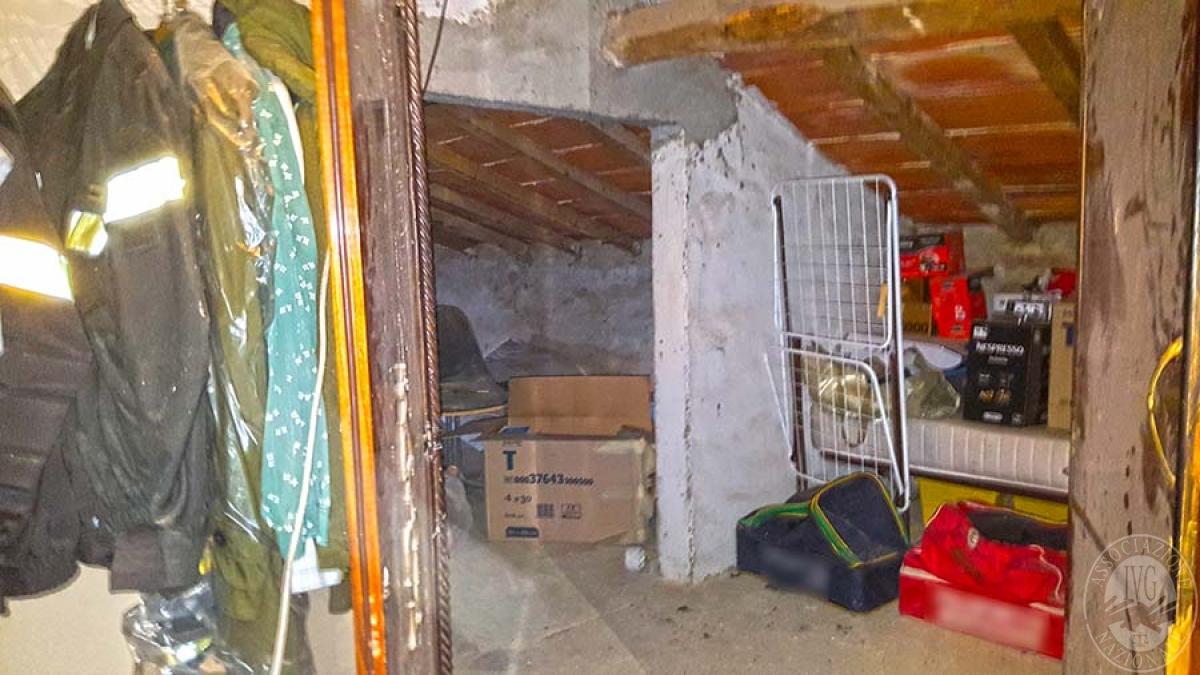 Casa colonica a CORTONA in C.S. Chianacce 10