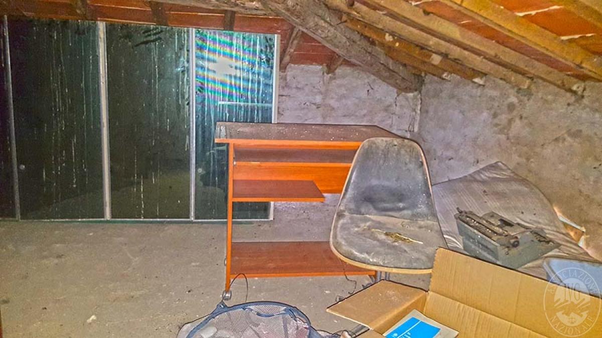 Casa colonica a CORTONA in C.S. Chianacce 11