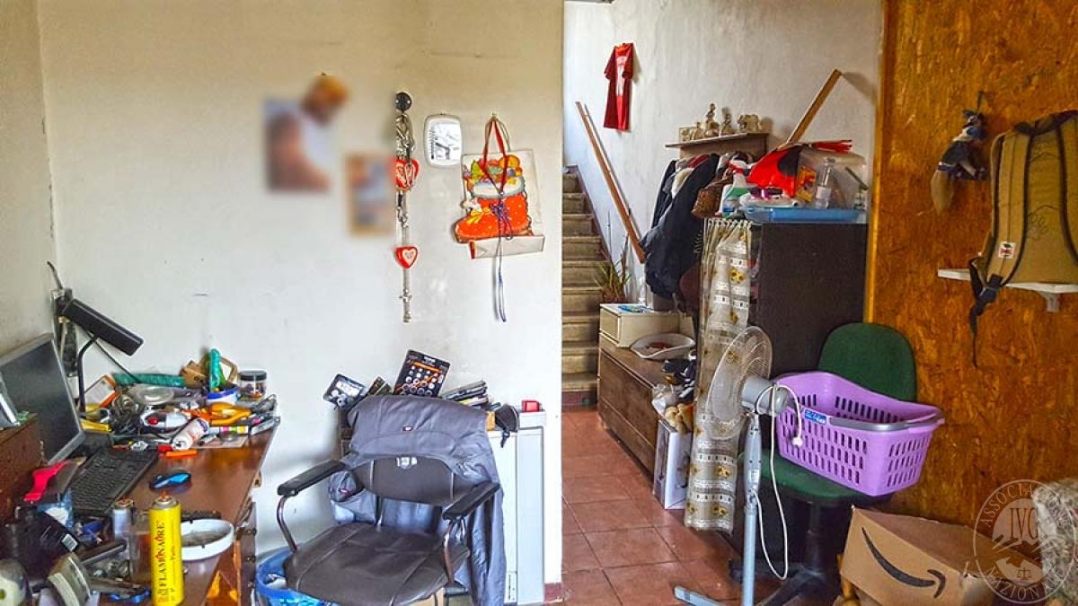 Casa colonica a CORTONA in C.S. Chianacce 13