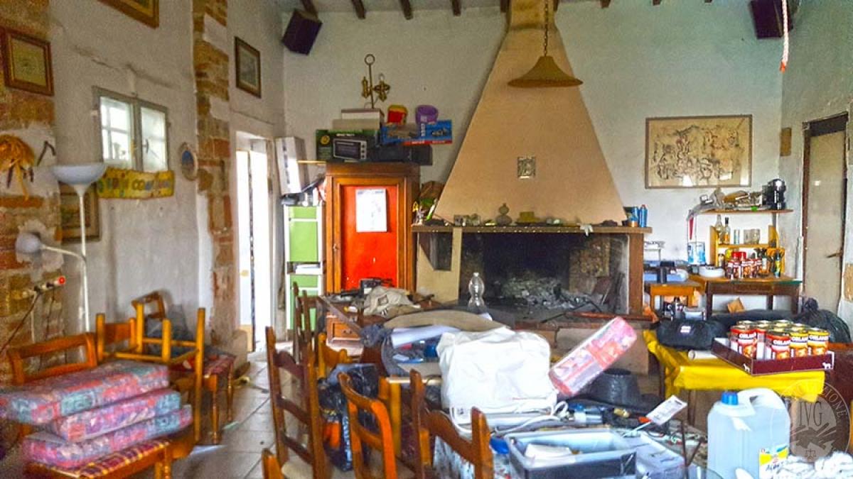 Casa colonica a CORTONA in C.S. Chianacce 14