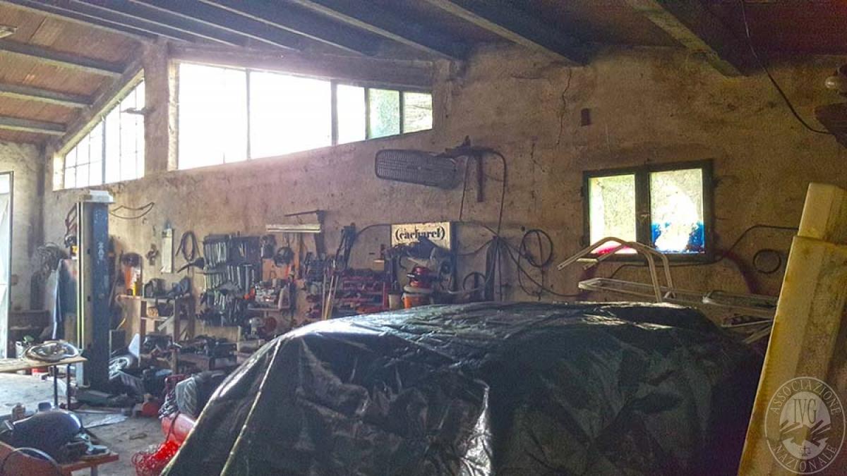 Casa colonica a CORTONA in C.S. Chianacce 16