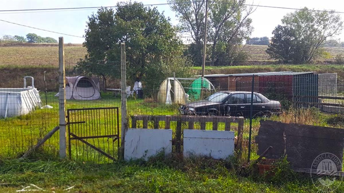 Casa colonica a CORTONA in C.S. Chianacce 20