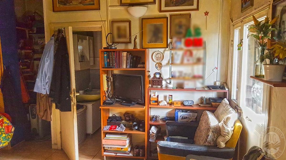 Casa colonica a CORTONA in C.S. Chianacce 27