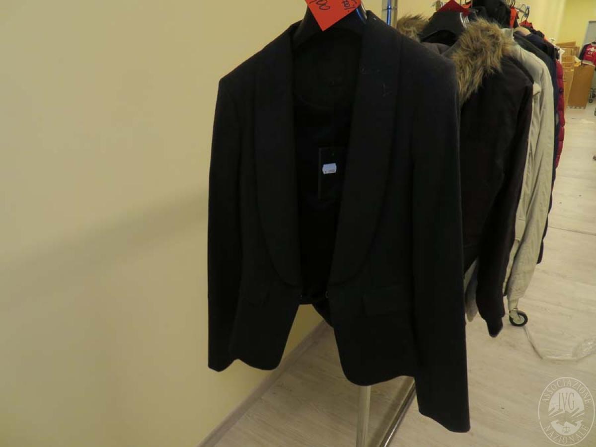 Abbigliamento vario marca NIKE, ARMANI, palloni NIKE, ADIDAS, scarpe calcio NIKE, ADIDAS e altro   GARA ONLINE 21 MAGGIO 2021 28