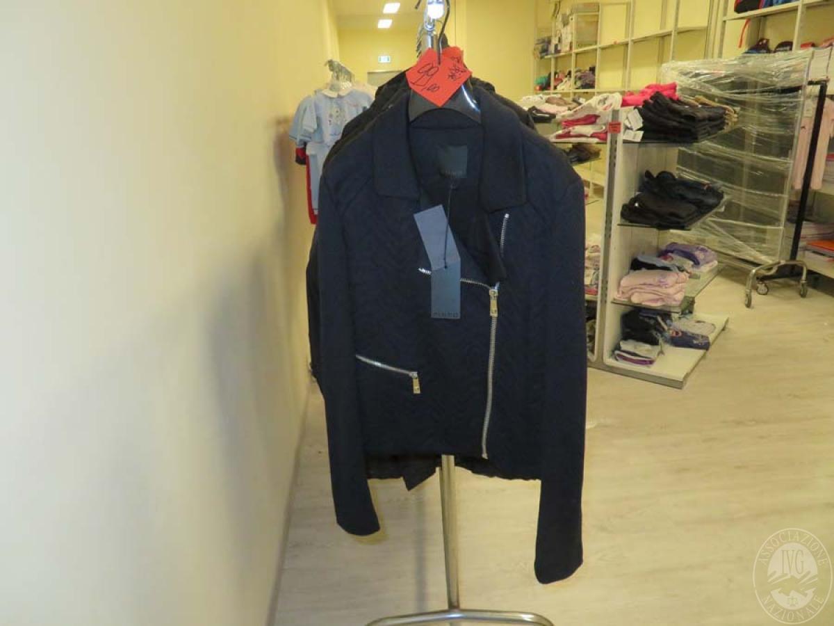 Abbigliamento vario marca NIKE, ARMANI, palloni NIKE, ADIDAS, scarpe calcio NIKE, ADIDAS e altro   GARA ONLINE 21 MAGGIO 2021 36