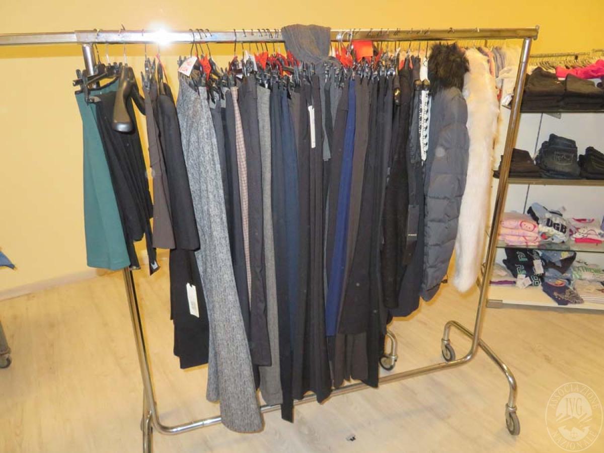 Abbigliamento vario marca NIKE, ARMANI, palloni NIKE, ADIDAS, scarpe calcio NIKE, ADIDAS e altro   GARA ONLINE 21 MAGGIO 2021 41