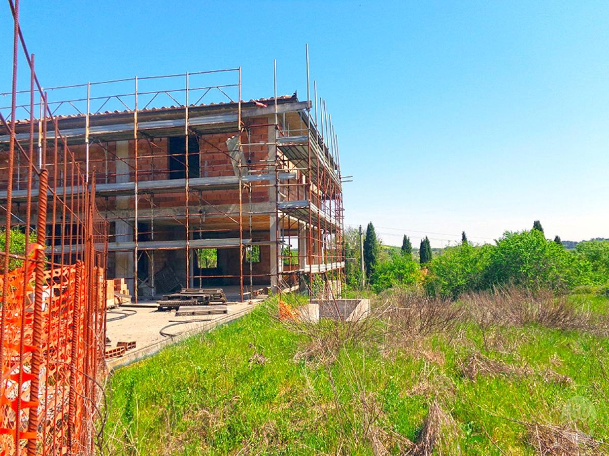 Appartamento a TREQUANDA in Via Molino a Vento - Lotto 5 1
