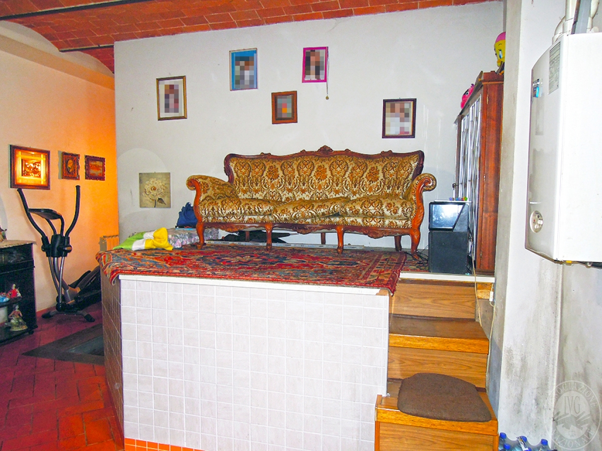 Appartamento a CASTELFRANCO PIANDISCO' in loc. Faella - Lotto 6