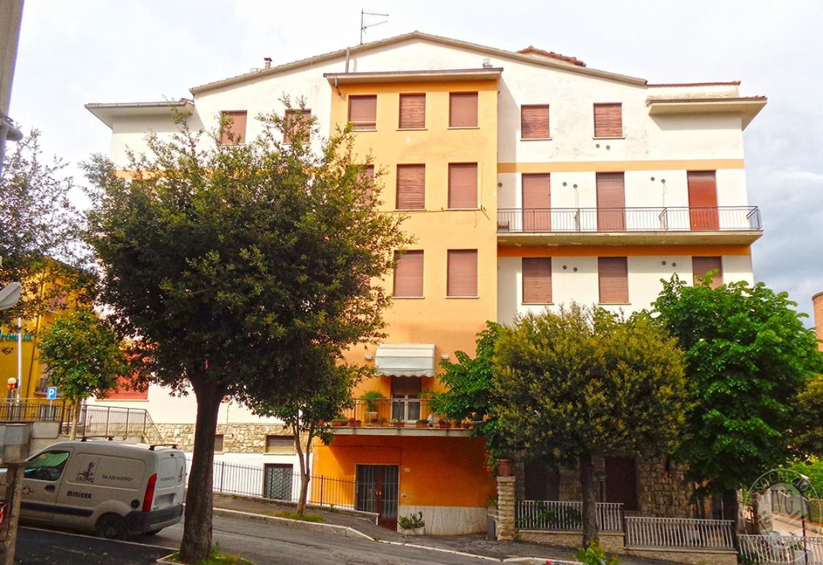 Albergo a CHIANCIANO TERME in Via Paolo Ingegnoli 1
