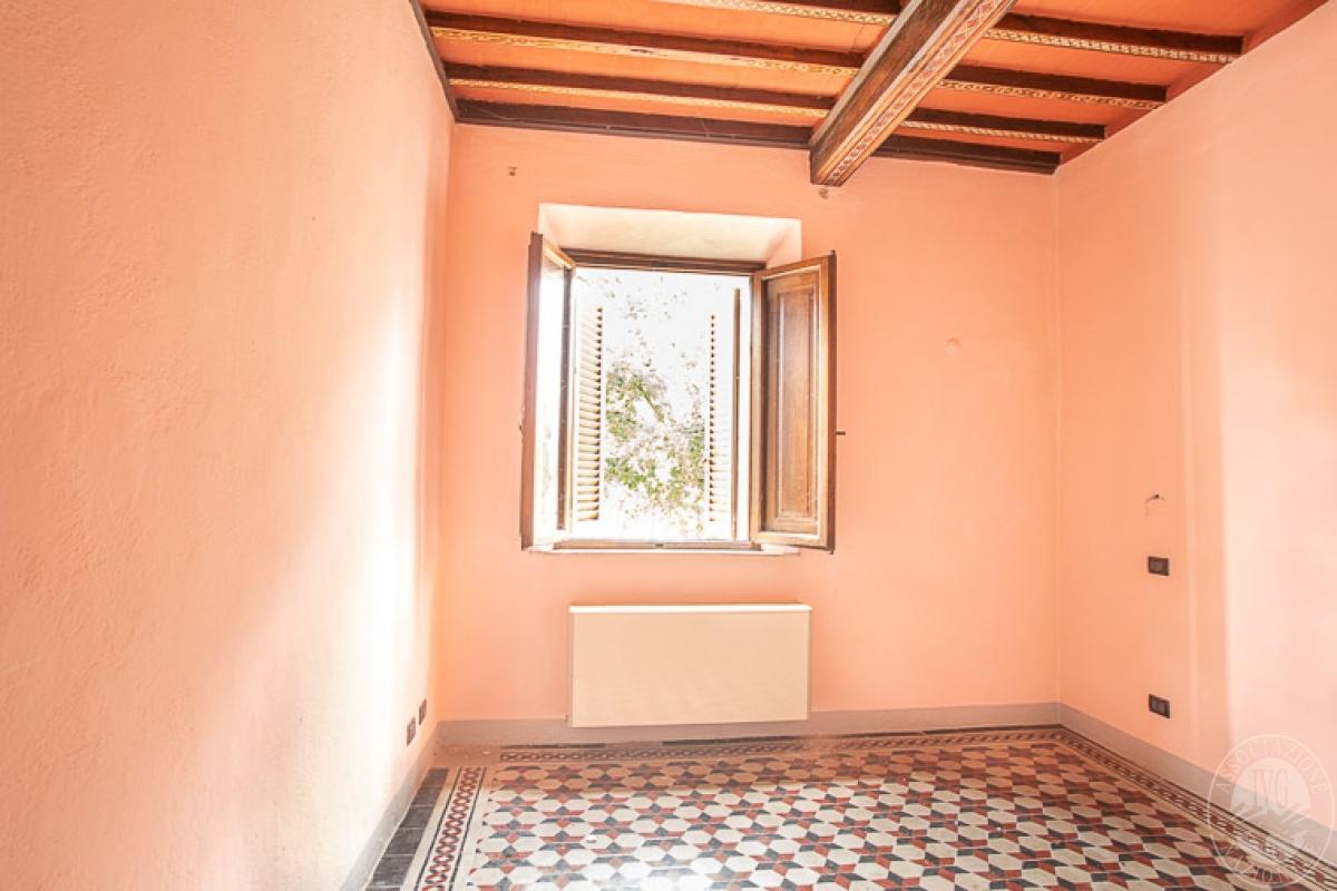Villa e ristorante a CASOLE D'ELSA in loc. Mucellena-Maggiano 16