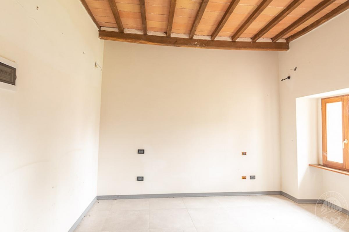 Villa e ristorante a CASOLE D'ELSA in loc. Mucellena-Maggiano 22