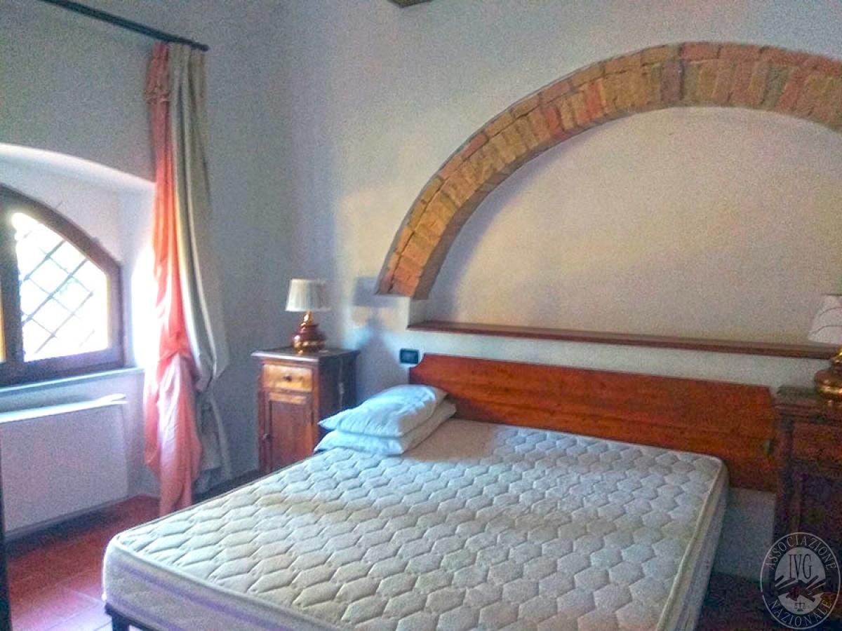 Villa e ristorante a CASOLE D'ELSA in loc. Mucellena-Maggiano 34