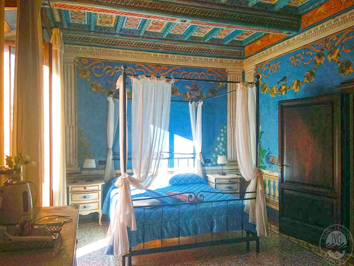Villa e ristorante a CASOLE D'ELSA in loc. Mucellena-Maggiano 47