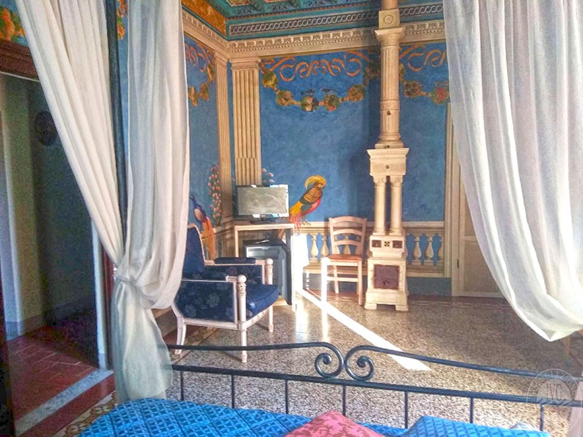 Villa e ristorante a CASOLE D'ELSA in loc. Mucellena-Maggiano 49