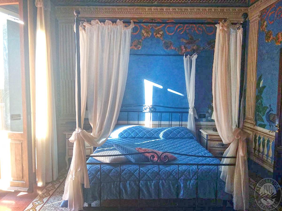 Villa e ristorante a CASOLE D'ELSA in loc. Mucellena-Maggiano 48