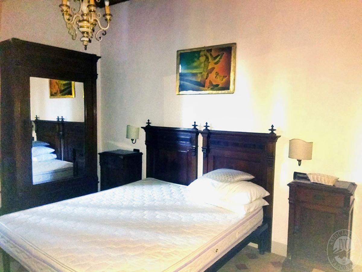 Villa e ristorante a CASOLE D'ELSA in loc. Mucellena-Maggiano 51
