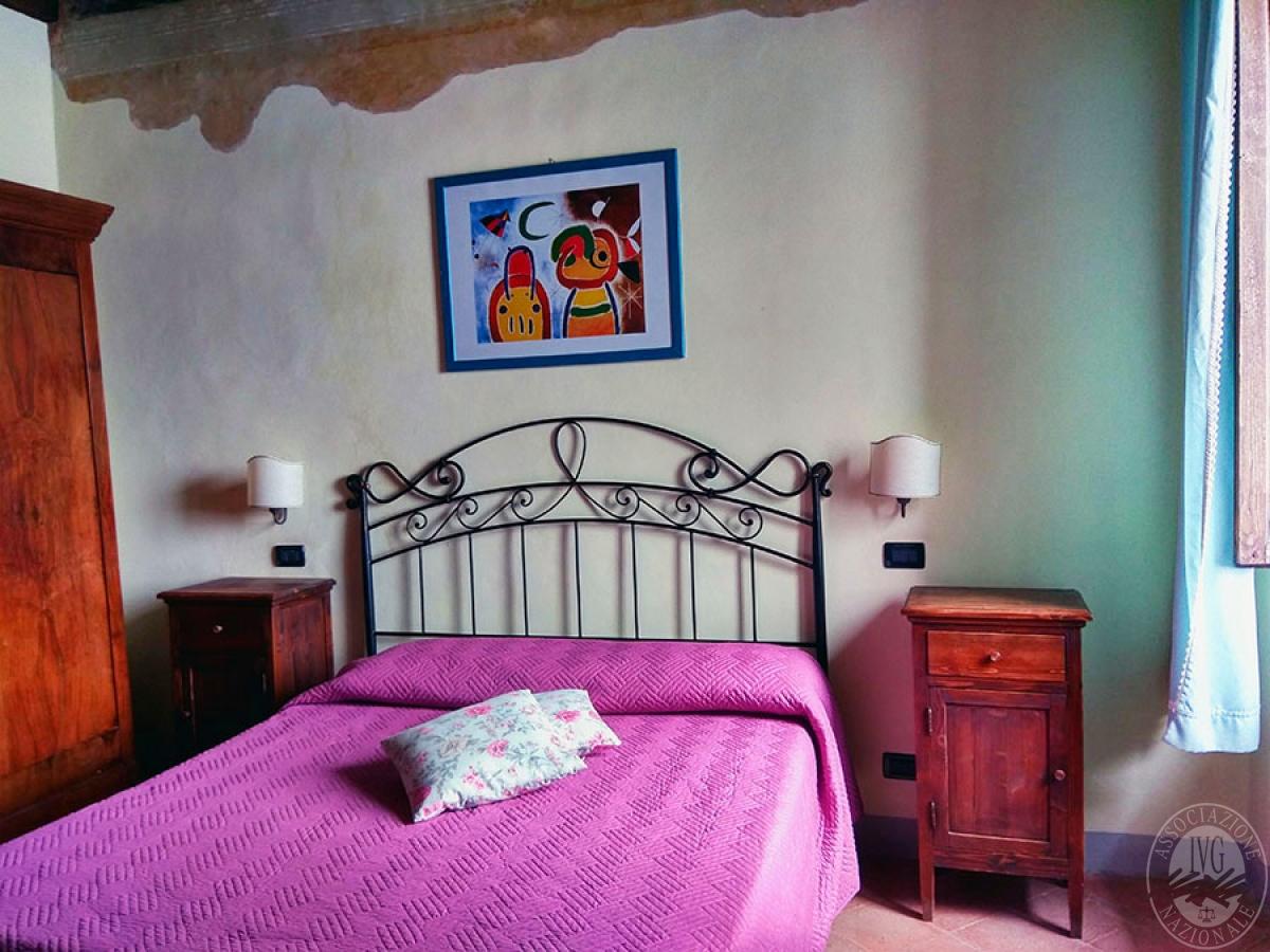 Villa e ristorante a CASOLE D'ELSA in loc. Mucellena-Maggiano 59