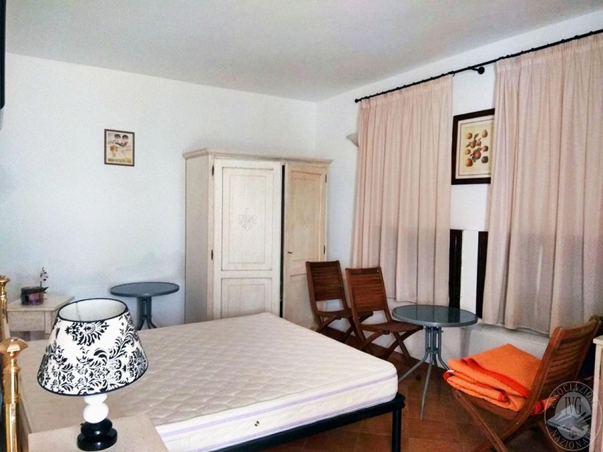 Villa e ristorante a CASOLE D'ELSA in loc. Mucellena-Maggiano 62
