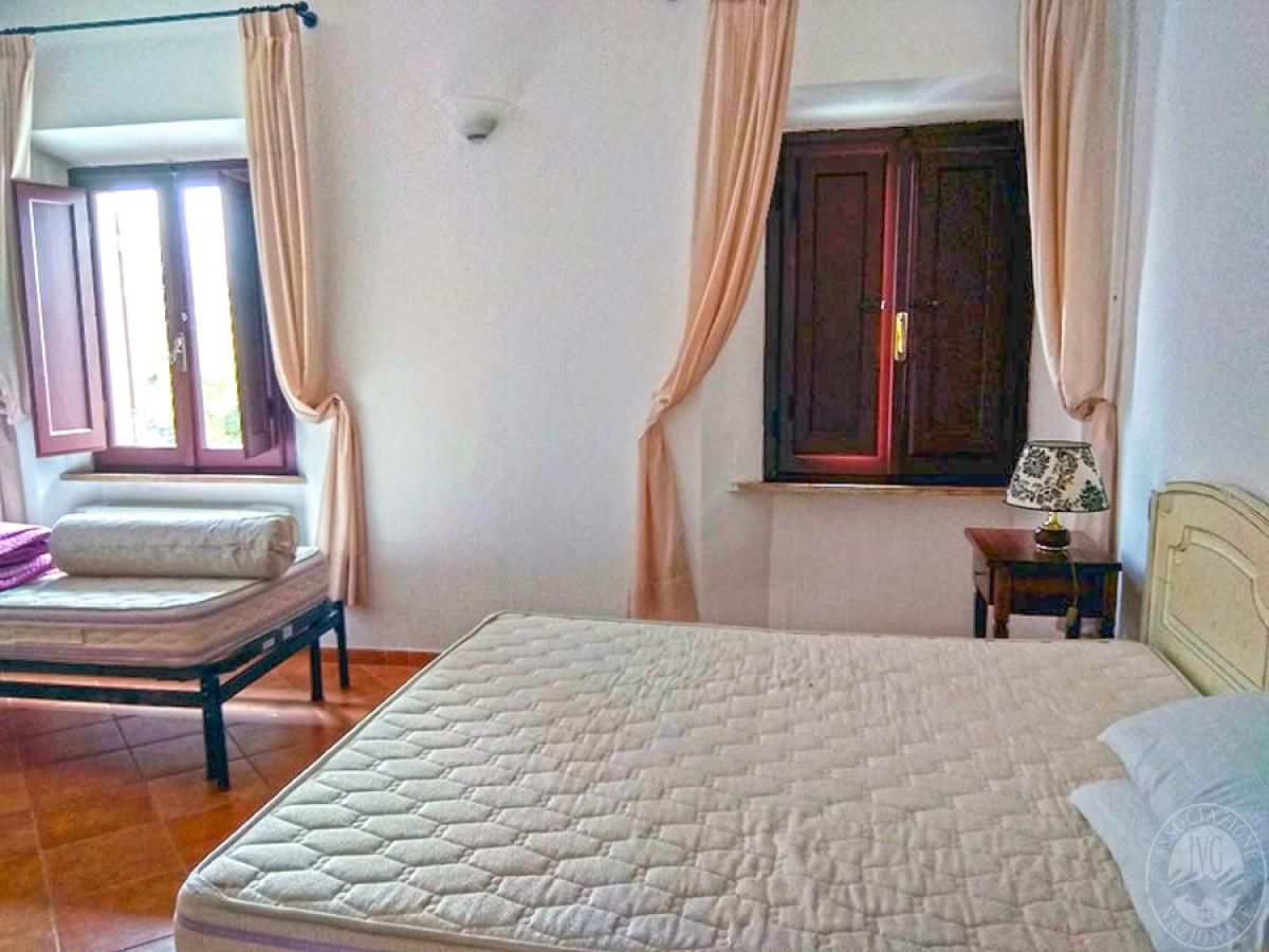 Villa e ristorante a CASOLE D'ELSA in loc. Mucellena-Maggiano 64