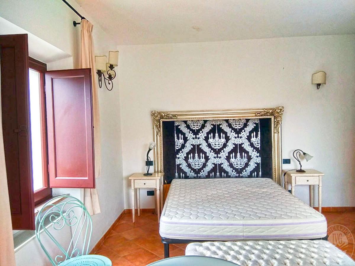 Villa e ristorante a CASOLE D'ELSA in loc. Mucellena-Maggiano 69