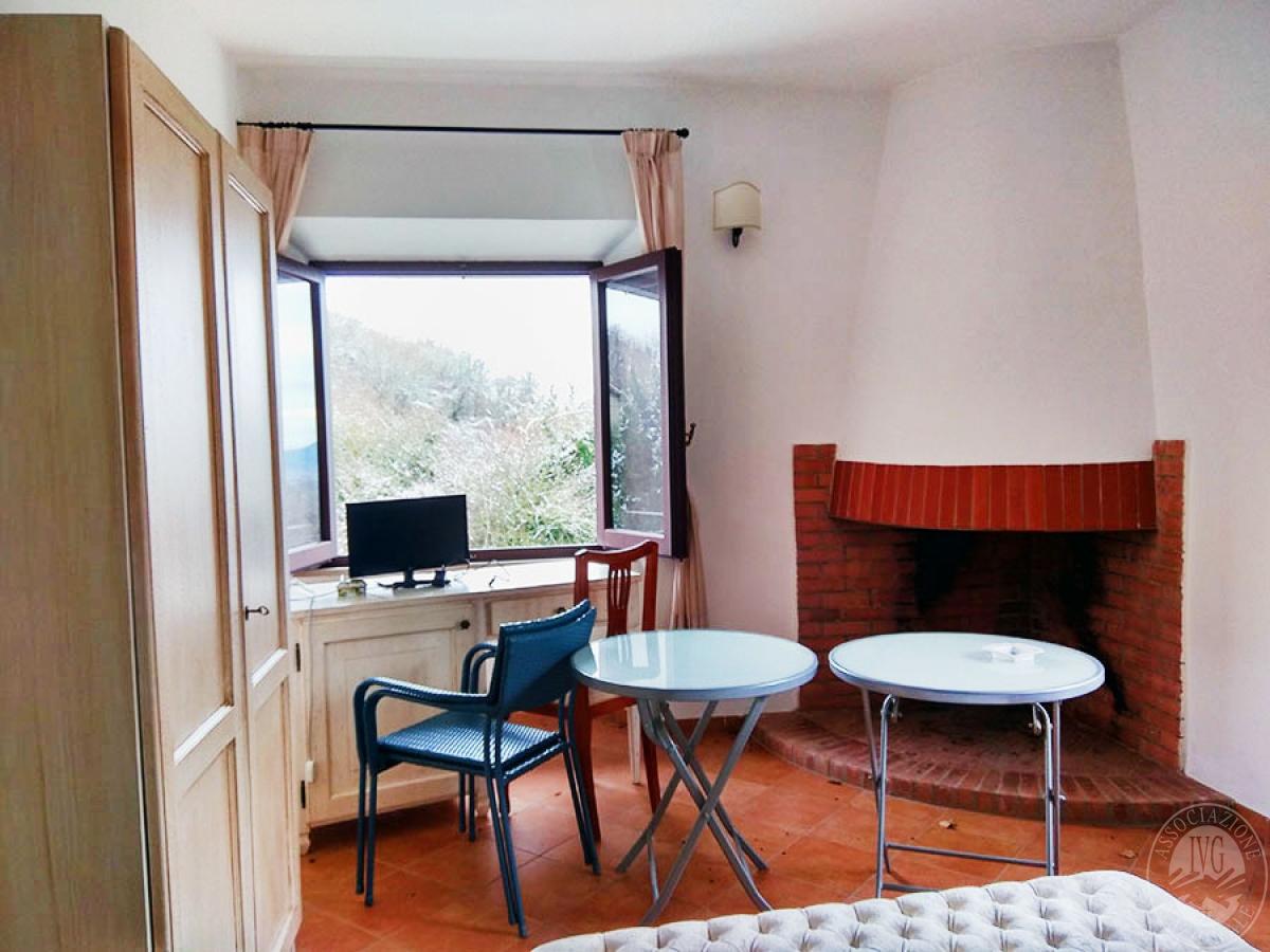 Villa e ristorante a CASOLE D'ELSA in loc. Mucellena-Maggiano 68