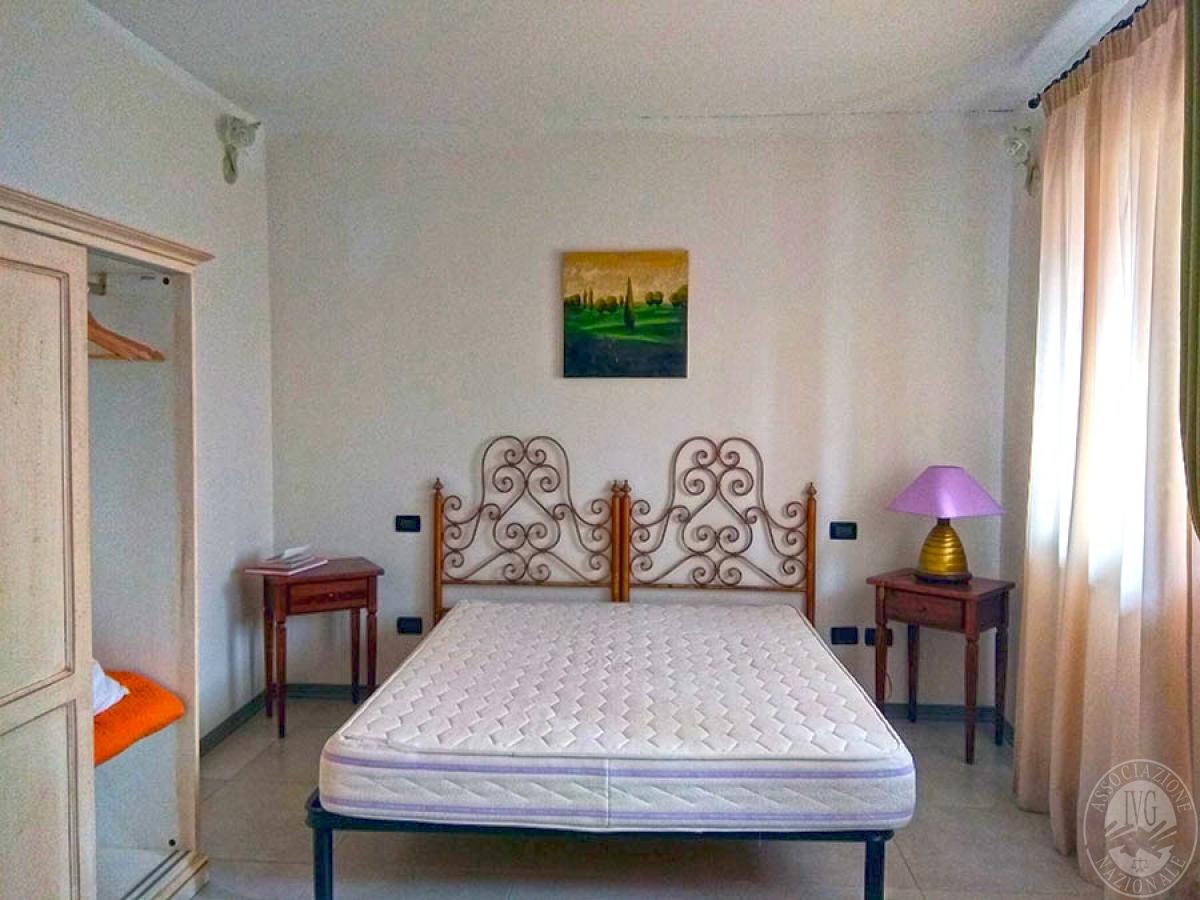 Villa e ristorante a CASOLE D'ELSA in loc. Mucellena-Maggiano 70