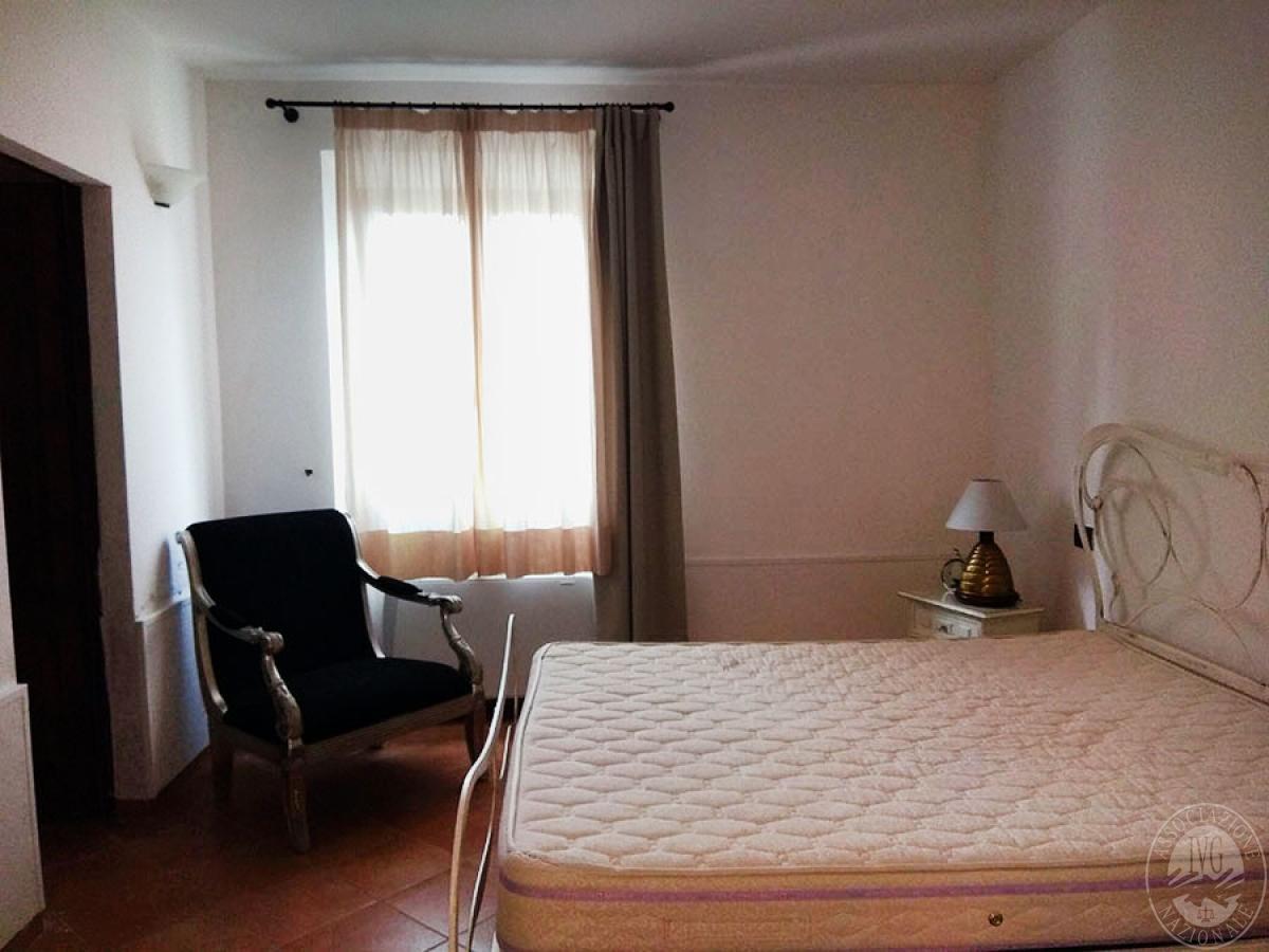 Villa e ristorante a CASOLE D'ELSA in loc. Mucellena-Maggiano 81