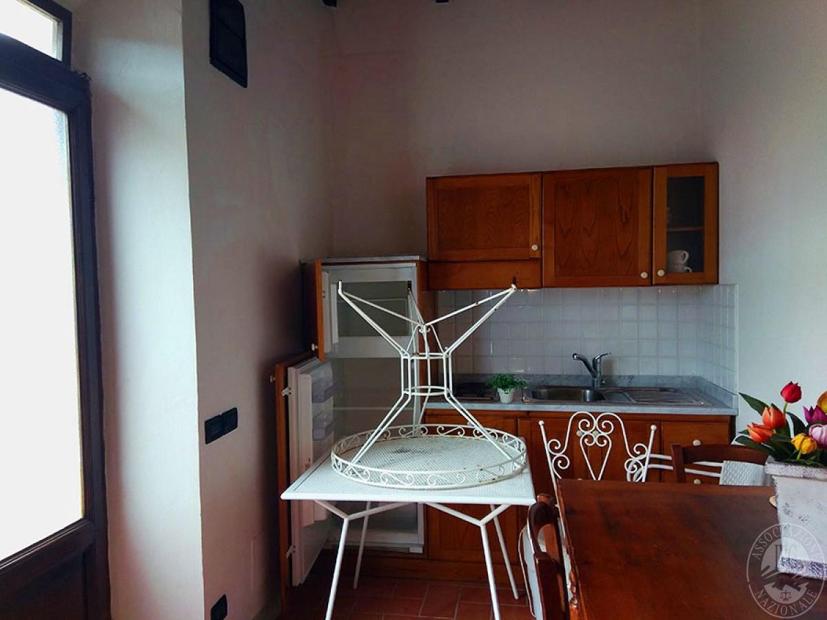 Villa e ristorante a CASOLE D'ELSA in loc. Mucellena-Maggiano 80