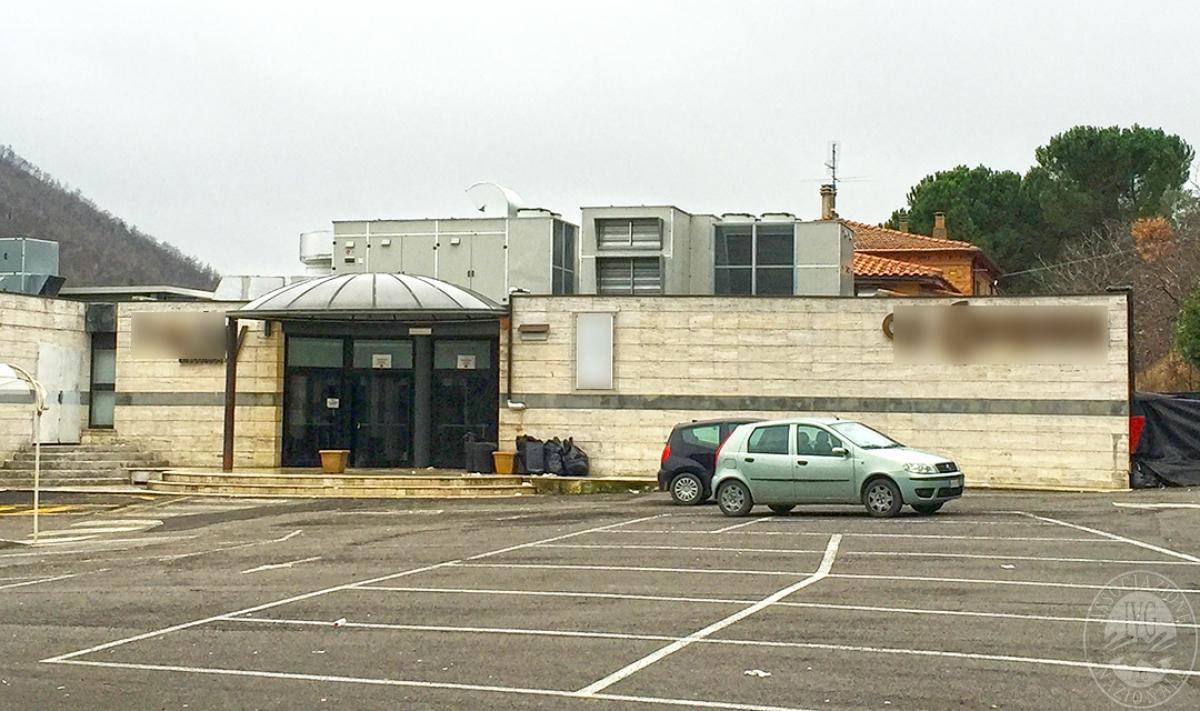 Fondi già discoteca e sala spettacoli a MONTEPULCIANO in loc. Podere Novo