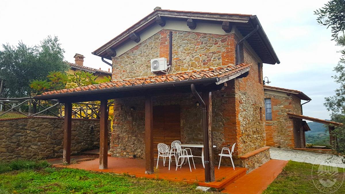 Borgo a CAVRIGLIA in loc. Fontebussi - Lotto 2 5