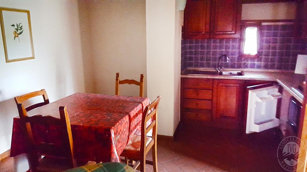 Borgo a CAVRIGLIA in loc. Fontebussi - Lotto 2 9