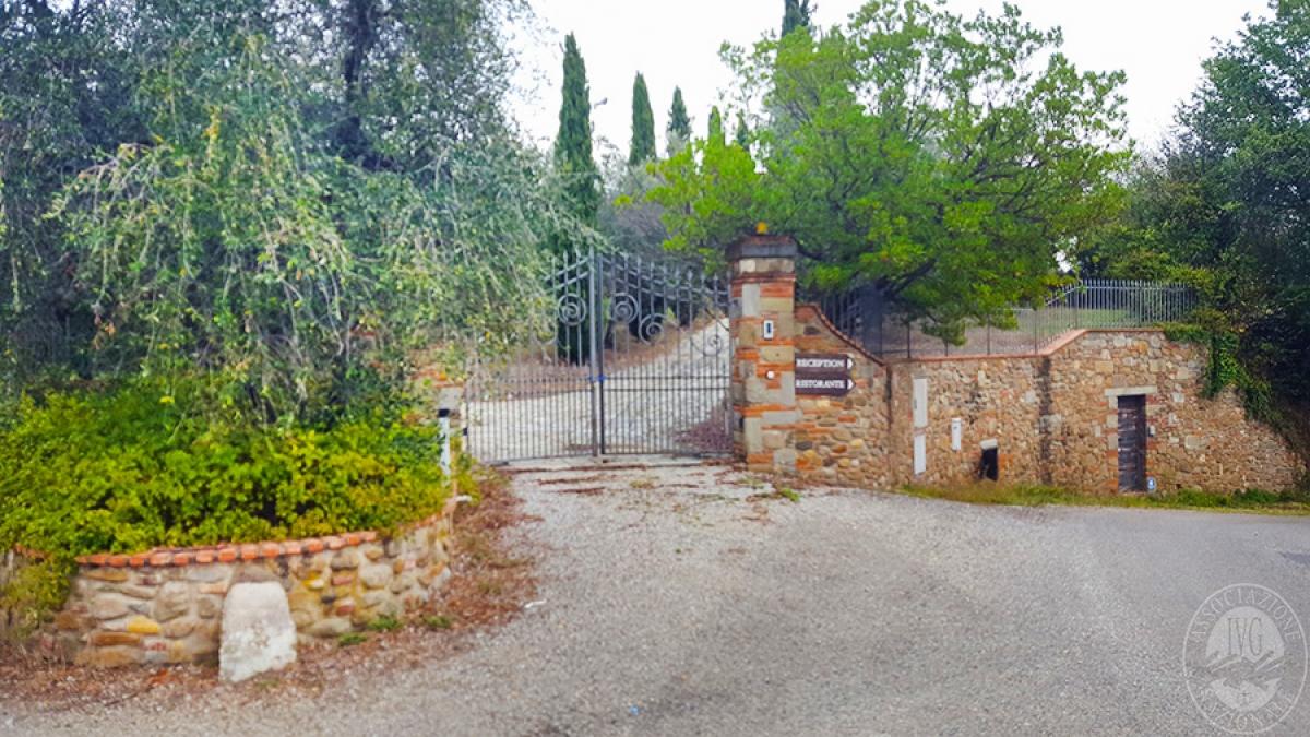 Borgo a CAVRIGLIA in loc. Fontebussi - Lotto 2 8