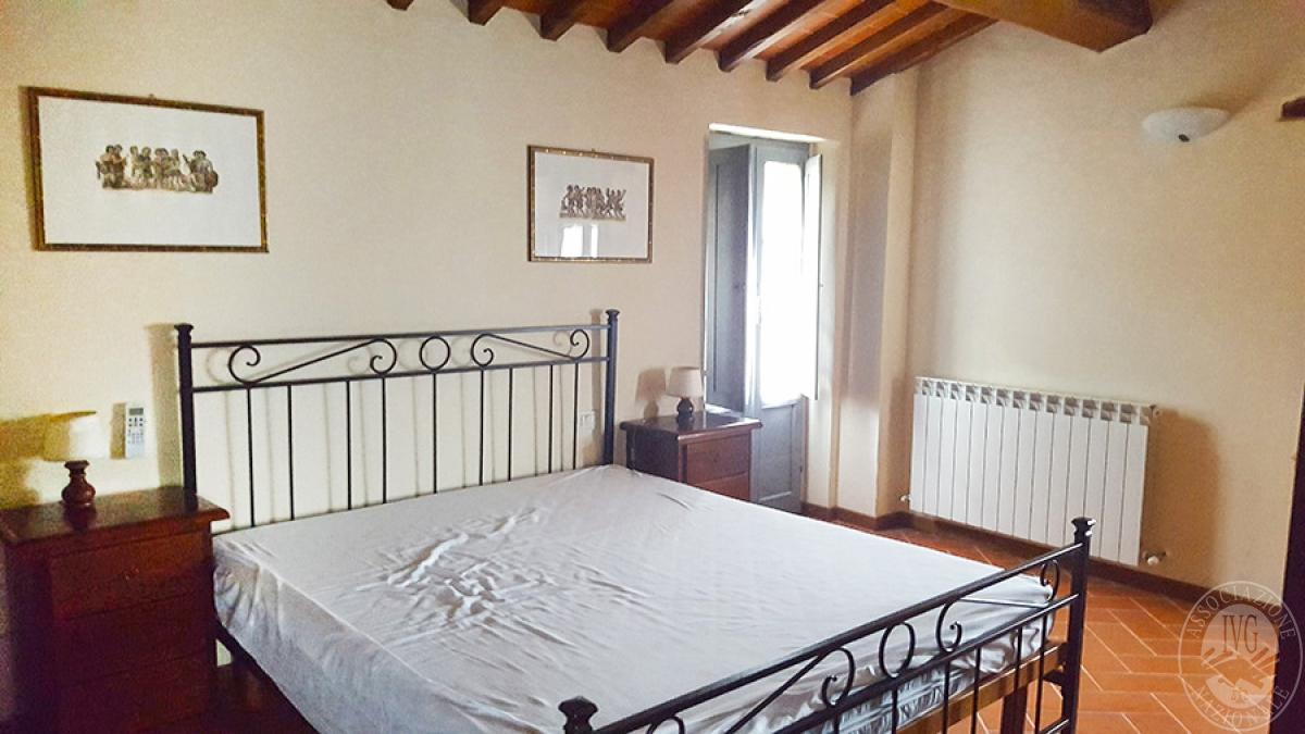 Borgo a CAVRIGLIA in loc. Fontebussi - Lotto 2 11