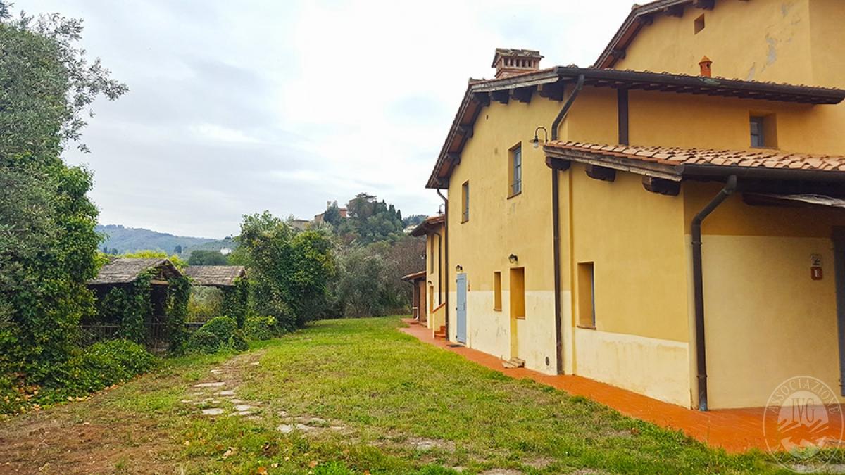 Borgo a CAVRIGLIA in loc. Fontebussi - Lotto 2 14