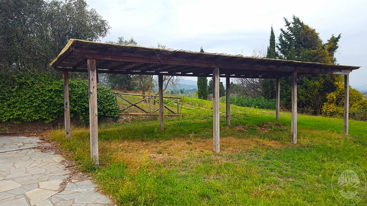 Borgo a CAVRIGLIA in loc. Fontebussi - Lotto 2 19