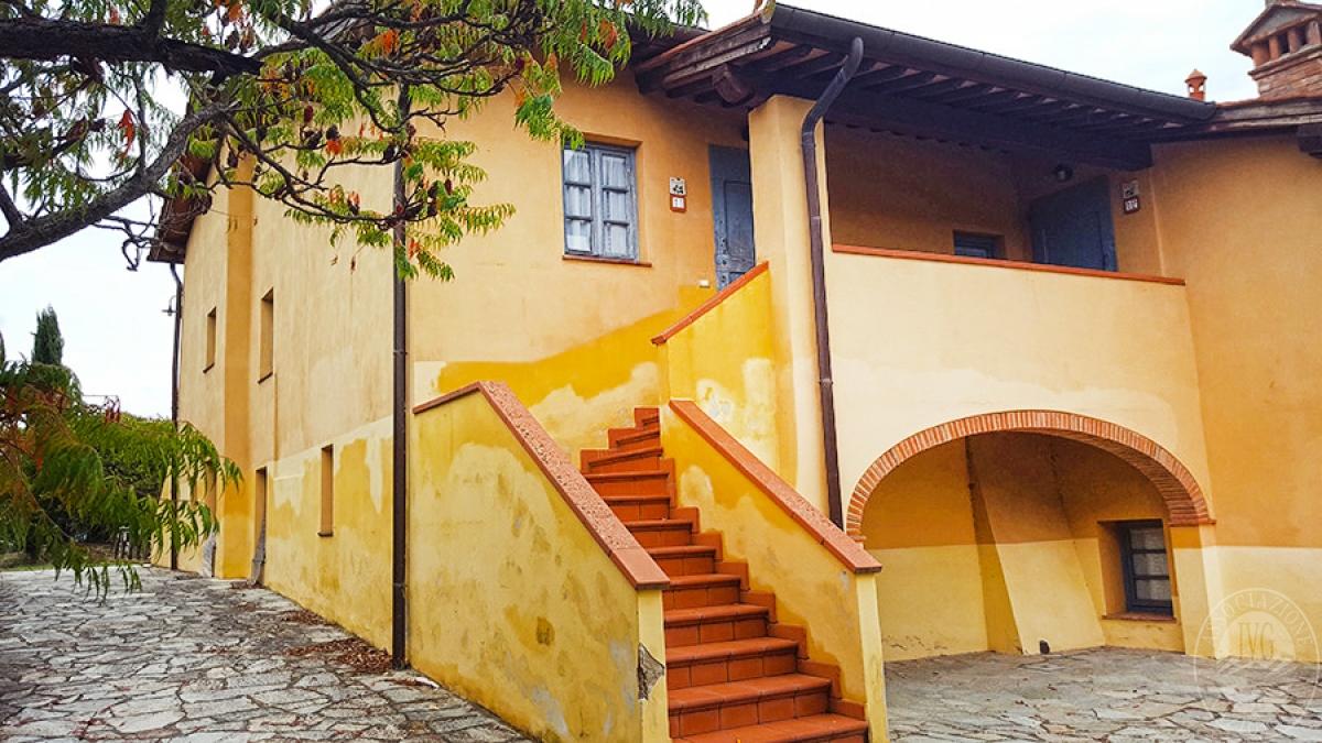 Borgo a CAVRIGLIA in loc. Fontebussi - Lotto 2 22
